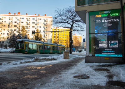 Subway Kalajoki